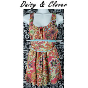 Daisy & Clover